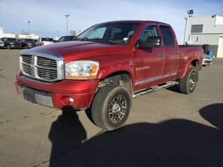 2006 Dodge RAM 2500 Laramie - 5.9L Cummins Diesel! Quad Cab