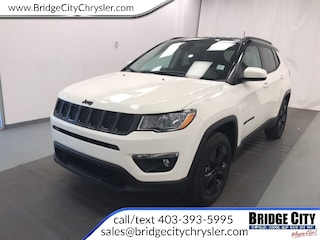 2019 Jeep Compass Altitude- Heated Seats- Remote Start- Blind Spot! SUV