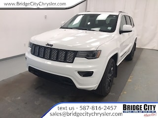 2020 Jeep Grand Cherokee Altitude- NAV- Premimum Lighting- Blind-Spot! SUV