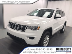 2019 Jeep Grand Cherokee Laredo-Blind Spot, Back Up Camera, 7