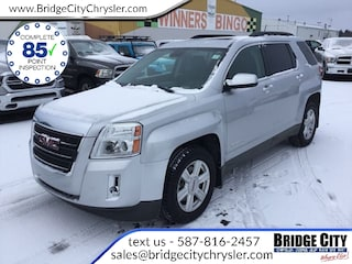 2015 GMC Terrain SLE - Only 35,500 Km! - Accident Free! SUV