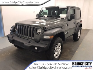 2020 Jeep Wrangler Sport S- Bluetooth- Tec Group- Remote Start! SUV