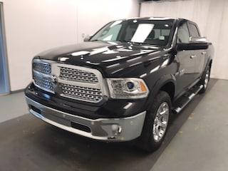2015 Ram 1500 Laramie - One Owner - Clean Carfax! Truck Crew Cab