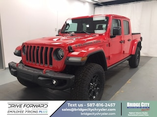 2020 Jeep Gladiator Rubicon Launch Edition! NAV- Leather- Off Road Cam Truck Crew Cab