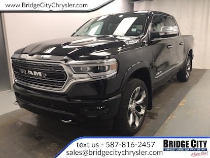 Used 2019 Ram All New 1500 For Sale At Bridge City Chrysler Dodge