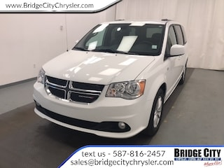 2019 Dodge Grand Caravan 35th Anniversary Edition- 6.5