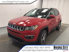 2019 Jeep Compass North 4x4- Remote Start, Heated Seats, Bluetooth! SUV