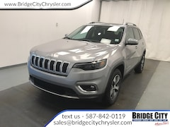 2019 Jeep New Cherokee Limited- Remote Start- Back-up Camera- Heated Seat SUV