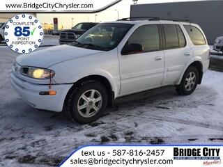 2002 Oldsmobile Bravada Base - All Wheel Drive! SUV