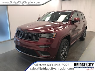 2019 Jeep Grand Cherokee High Altitude- NAV- Safety Tec- Heated Seats! SUV