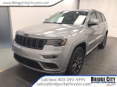 2019 Jeep Grand Cherokee High Altitude- NAV-Safety Group-8.4