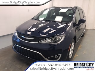 2020 Chrysler Pacifica Touring-L 35th Anniversary Edition-SafetyTec Group Van