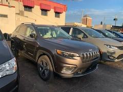 2021 Jeep Cherokee Limited SUV