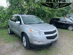 2012 Chevrolet Traverse 1LT AWD/ HEATED SEATS/ BLUETOOTH SUV