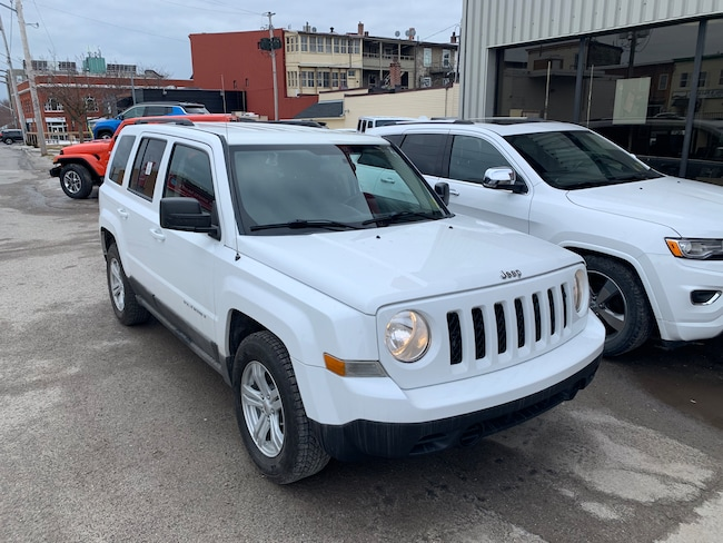 2011 Jeep Patriot North ONE OWNER/ KEYLESS ENTRY SUV