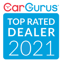 2021 Top Rated Dealer