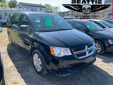 2016 Dodge Grand Caravan CVP CLEAN CAR FAX/ GREAT SHAPE Van Passenger Van