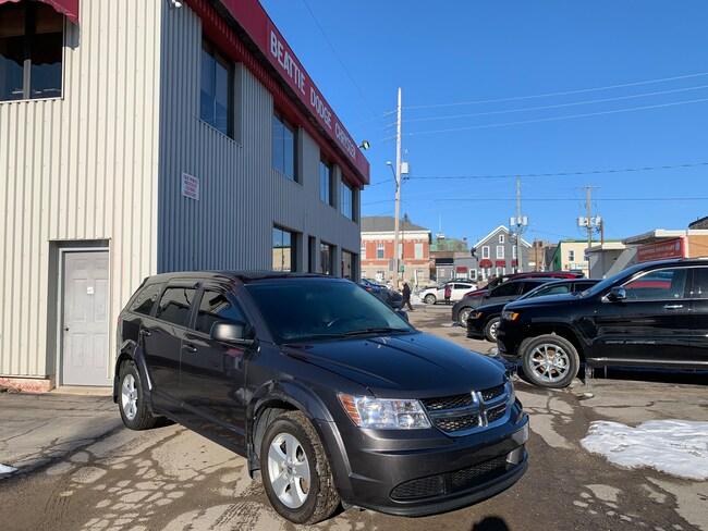 2015 Dodge Journey CVP KEYLESS ENTRY/ PROXIMITY SENSORS/ HITCH SUV