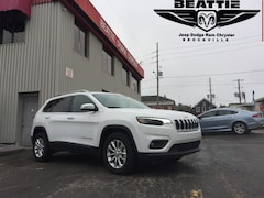 2019 Jeep Cherokee North BLUETOOTH/ HEATED SEATS/ REMOTE START SUV