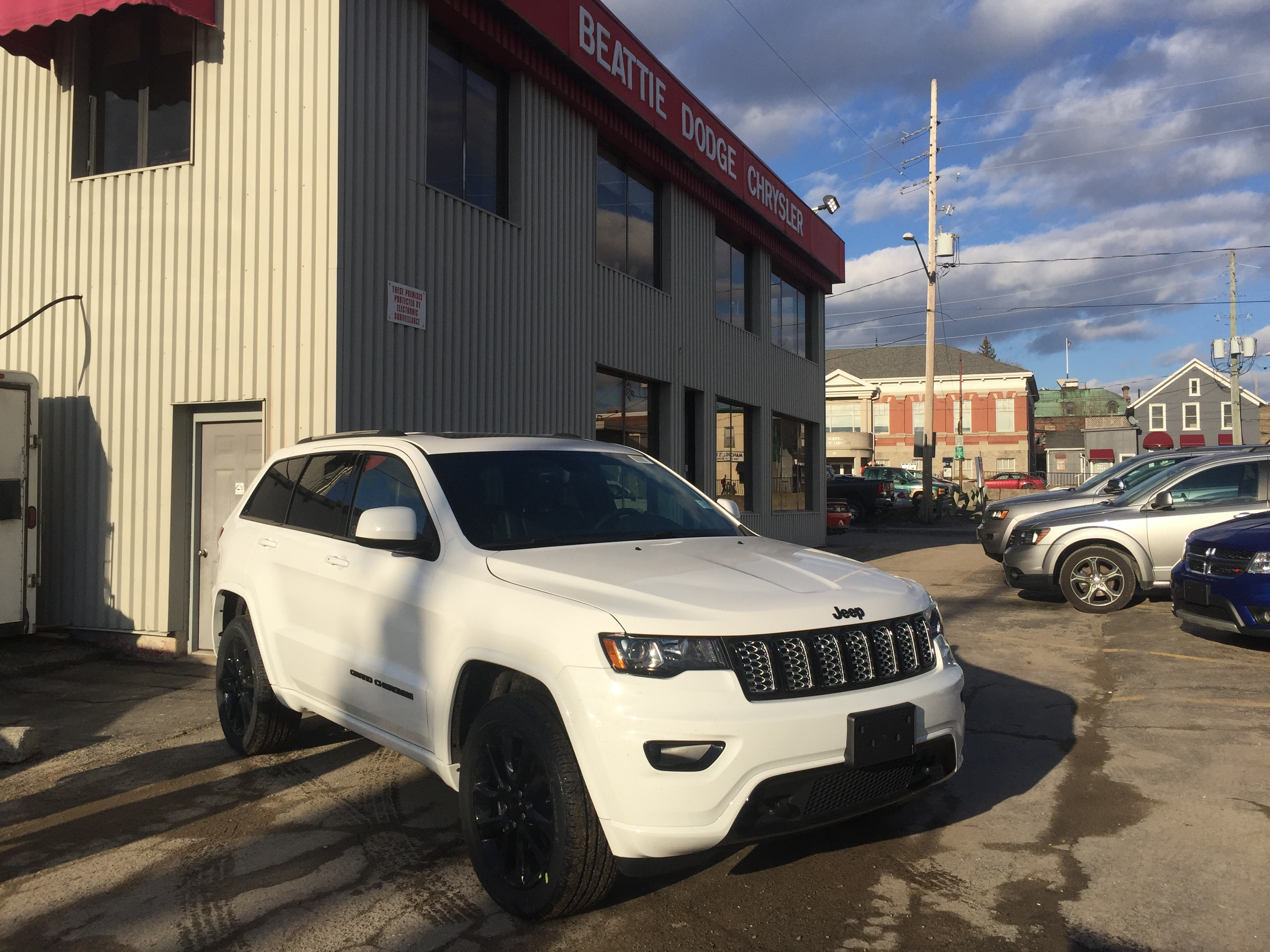 zombiedrive jeep photos information used compass and