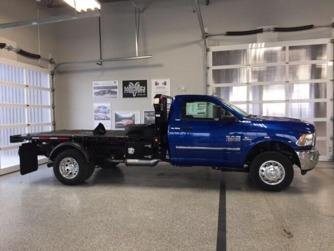 2018 Ram 3500 Bale Truck Truck Regular Cab