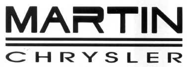 Martin Chrysler Ltd.