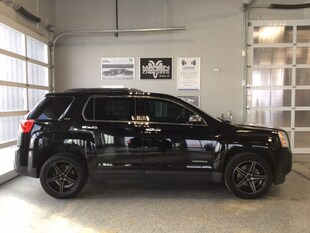 2012 GMC Terrain SLT-2 AWD SUV