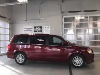 2019 Dodge Grand Caravan SXT Premium Plus Van