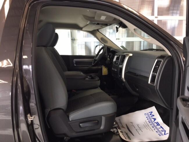 2018 Ram 5500 Chassis SLT Truck Regular Cab