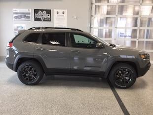 2020 Jeep Cherokee Upland 4x4 Cloth  SUV
