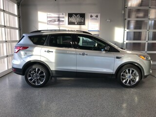 2014 Ford Escape AWD SE SUV