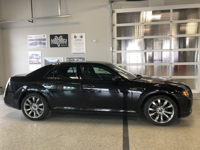 Used 2014 Chrysler 300 S For Sale | Brooks AB