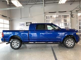 2019 Ram New 2500 Laramie Sport Truck Mega Cab