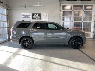 2019 Dodge Durango GT Blacktop SUV