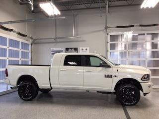 2018 Ram 2500 Laramie Truck Mega Cab