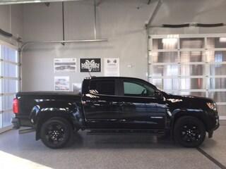 2016 Chevrolet Colorado Diesel LT Truck Crew Cab