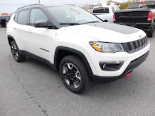 2018 Jeep Compass Trailhawk 4X4 Hitch Demarreur VUS