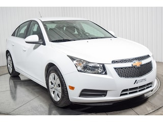 2014 Chevrolet Cruze LT A/C Bluetooth Berline