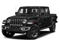 2021 Jeep Gladiator High Altitude 4x4 Crew Cab 5 ft. box