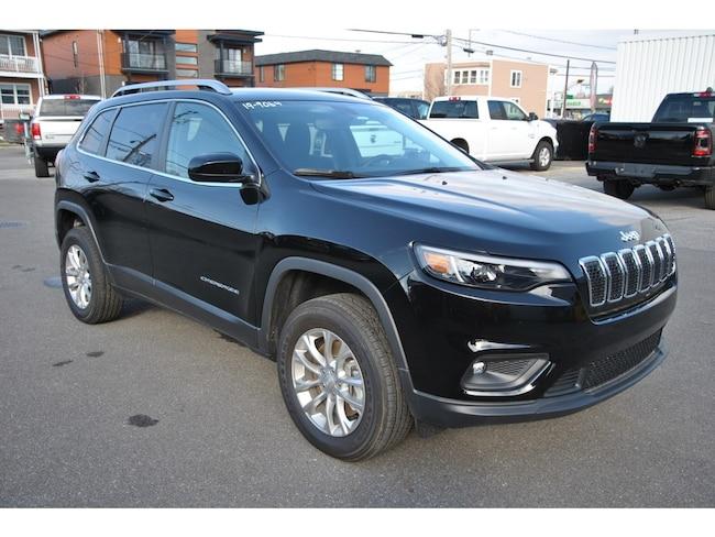 2019 Jeep Cherokee North 4x4 VUS