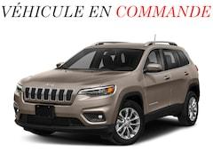 2021 Jeep Cherokee 80th Anniversary EN COMMANDE HITCH 4x4