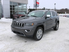 2019 Jeep Grand Cherokee Limited VUS