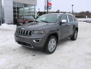 2019 Jeep Grand Cherokee Limited VUS