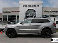 2015 Jeep Grand Cherokee Altitude VUS