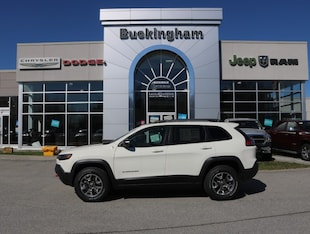 2019 Jeep New Cherokee Trailhawk Elite VUS