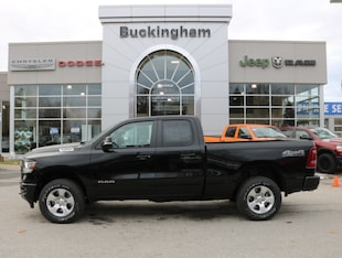 2020 Ram 1500 Big Horn North Edition Camion Quad Cab