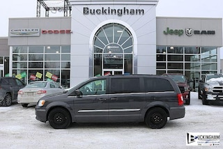 2015 Chrysler Town & Country Touring Camionnette