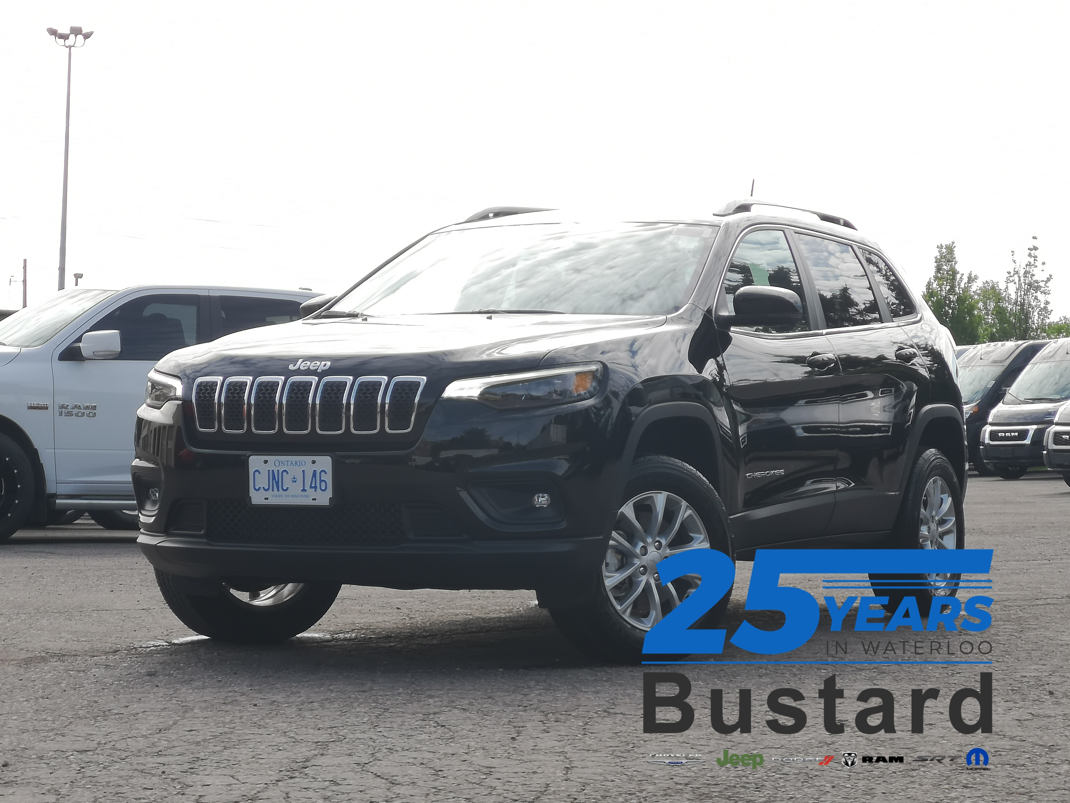 Bustard Chrysler Waterloo >> Featured Used Vehicles at Bustard Chrysler, Google's Top ...