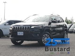 2019 Jeep New Cherokee North 4x4 | 4WD | PARK ASSIST | REMOTE START SUV