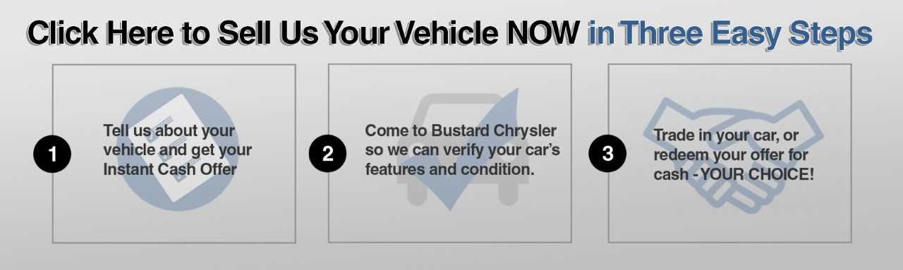 Bustard Chrysler Waterloo >> Used Trucks Cars In Waterloo On